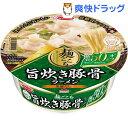 エースコック 麺ごこち 糖質50%オフ 旨炊き豚骨ラーメン(1コ入)【エースコック】