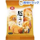 亀田製菓 越のつどい(293g)