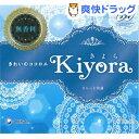 ソフィ Kiyora 無香料(72枚入)【ソフィ】