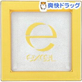 エクセル シマリングシャドウ SS02 シュガーホワイト(1コ入)【エクセル(excel)】