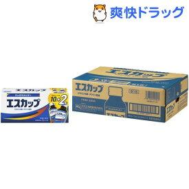 エスカップ(100ml*48本入)【エスカップ】