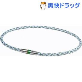 ファイテン ラクワネック X50 ハイエンドIII グリーン 50センチ(1本入)【ファイテン】