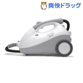 AB Electrolux蒸气站眼睛可爱的白&灰色ESS603(1)☆☆[AB Electrolux]