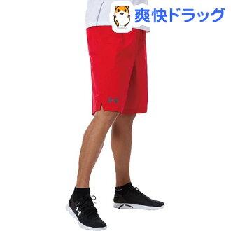 andaama UA HIIT呜呜短裤MTR8314红(XL)
