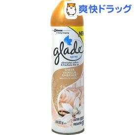 グレード スプレー バニラ227g(227g)【グレード(Glade)】