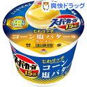 スーパーカップ1.5倍 じわリッチ コーン塩バター味ラーメン(1コ入)【スーパーカップ】