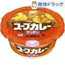 マルちゃん スープカレーワンタン ケース(12コ入)【マルちゃん】