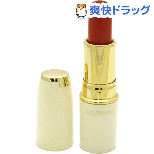 セザンヌ ラスティング リップカラー オレンジ系 501(1本入)【セザンヌ(CEZANNE)】