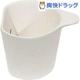 Karari 珪藻土 ライスカップ1合 HO1893(1コ入)【Karari】