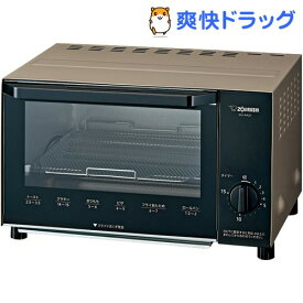 象印 オーブントースター EQ-AA22-NM シャンパンゴールド(1台)【象印(ZOJIRUSHI)】
