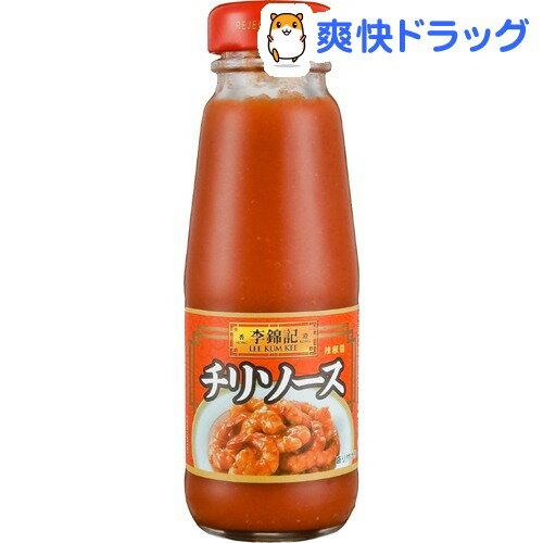 李錦記 チリソース(130g)【李錦記】