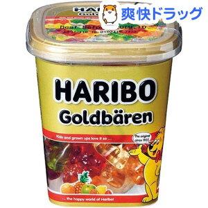 ハリボー ゴールドベアカップ(175g)【ハリボー(HARIBO)】