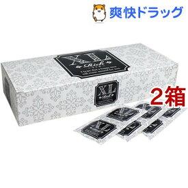 【アウトレット】業務用コンドーム リッチ XLサイズ(144個入*2箱セット)