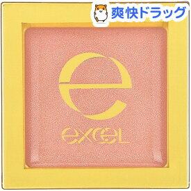 エクセル シマリングシャドウ SS04 ピンクゴールド(1コ入)【エクセル(excel)】