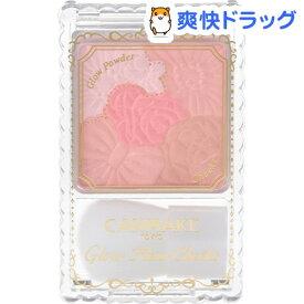 キャンメイク グロウフルールチークス 01 ピーチフルール(6.3g)【キャンメイク(CANMAKE)】