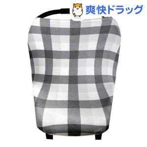 コッパーパール 授乳ケープ マルチ ユース カバー ハドソン(1枚入)【コントリビュート】