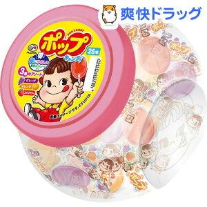 ポップキャンディ 容器入り(25本入)