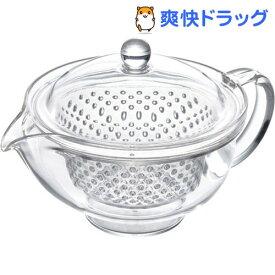 カイハウス セレクト ティーポット クリアタイプ S FP5149(1個)【Kai House SELECT】