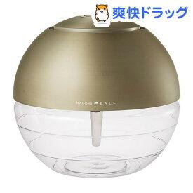 アンティーク調メタル空気洗浄機 ナゴミ M ブラス KST-1552BS(1台)【ナゴミ(NAGOMI)】
