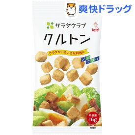 サラダクラブ クルトン(16g)【サラダクラブ】