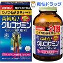 オリヒロ グルコサミン コセット サプリメント