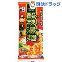 五木食品 酸辣湯麺(2人前)