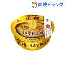 マルちゃん正麺 カップ うま辛担担麺(1コ入)【マルちゃん正麺】