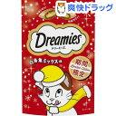 ドリーミーズ 白身魚ミックス味 期間限定(60g)【ドリーミーズ】