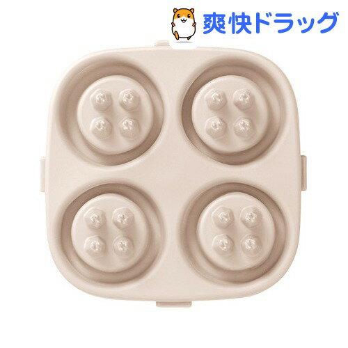 頭皮エステ ブラシアタッチメント 交換用 ピンクベージュ EH-2H03-PB(1台)【送料無料】