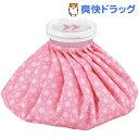 ザムスト アイスバッグ ピンク Mサイズ 378112(1コ入)【ザムスト(ZAMST)】[氷嚢 氷のう 冷却グッズ]