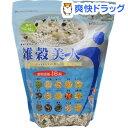 石橋工業 雑穀美人食物繊維16穀(750g)