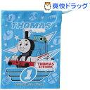日本製 きかんしゃトーマス カップ袋 CP-1(1枚入)[コップ袋 コップ入れ 男の子 入学準備 入園準備]