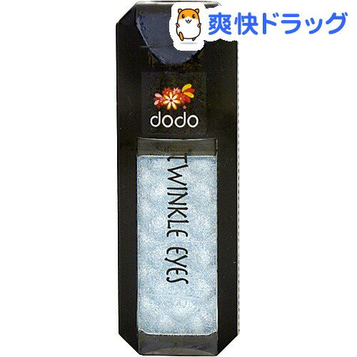 ドド トゥインクルアイズ TE60(1コ入)【ドド(ドドメイク)】