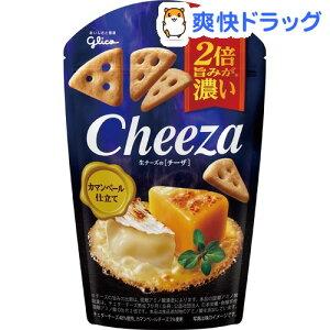 生チーズのチーザ カマンベールチーズ仕立て(40g)【チーザ】