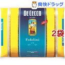 ディチェコ No.10 フェデリーニ(5kg*2袋セット)【ディチェコ(DE CECCO)】