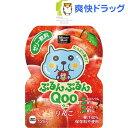 ミニッツメイド ぷるんぷるんクー りんご パウチ(125g*6コ入)【クー(Qoo)】