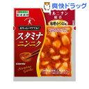 【訳あり】スタミナニンニク 味噌かつお味(65g)