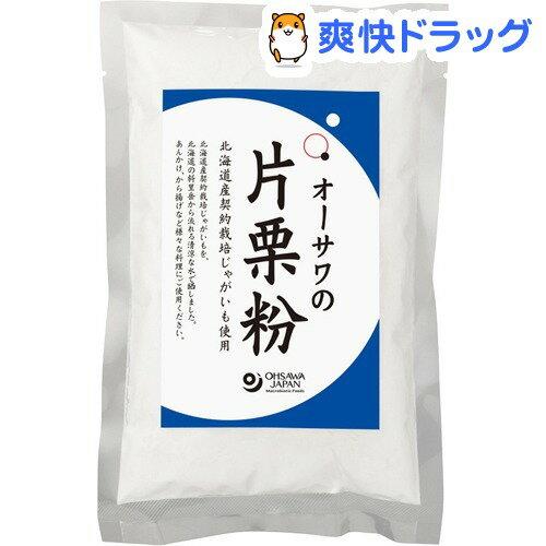 オーサワの片栗粉(300g)【オーサワ】