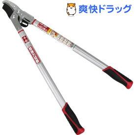千吉 ラチェット切替式太枝切鋏 SGFL-9(1コ入)【千吉】