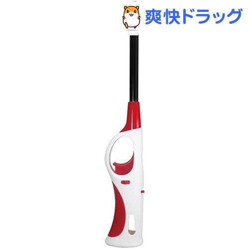 ガスライター CR着火の鉄人 ロング 注入式(1コ入)
