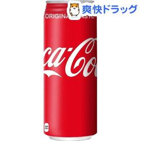 コカ・コーラ 缶(500g*24本入)【コカコーラ(Coca-Cola)】
