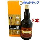 スーパーオオタカ(720ml*3コセット)【スーパーオータカ(大高酵素)】