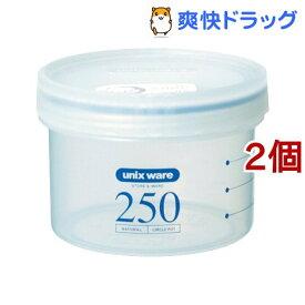 ユニックス サークルポット PS-10 Ag(1コ入*2コセット)【ユニックス】