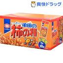 【訳あり】亀田の柿の種 BOX(75g*20袋)【亀田の柿の種】