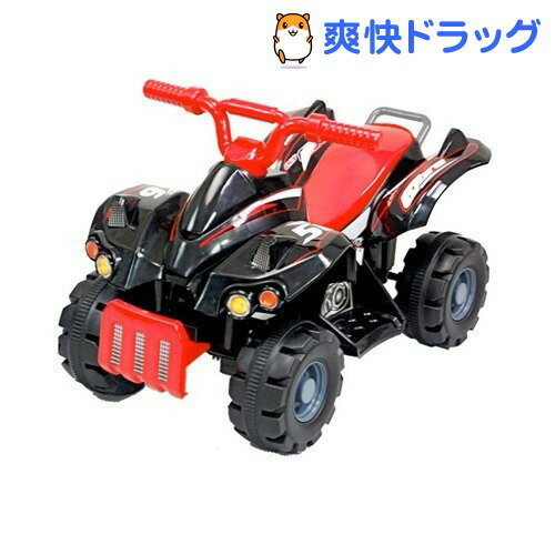 電動乗用 四輪バギーTR 黒 TR1305-BK(1台)【送料無料】