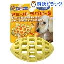 ドギーマン アミーバーラクビー(Sサイズ)【170804_soukai】【170707_soukai】【170721_soukai】【アミーバー】[犬 おもちゃ...