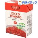 キアーラ ダイストマト 食塩無添加(390g)