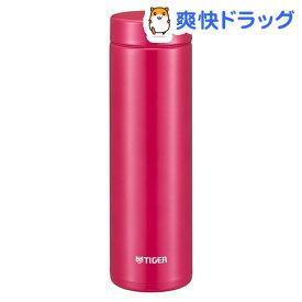 タイガー ステンレスミニボトル パッションピンク MMZ-A501PA(1コ入)