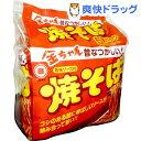金ちゃん焼そば(5食入)【金ちゃん】