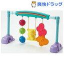 うちの赤ちゃん世界一 新生児から遊べるベビージム(1コ入)【送料無料】